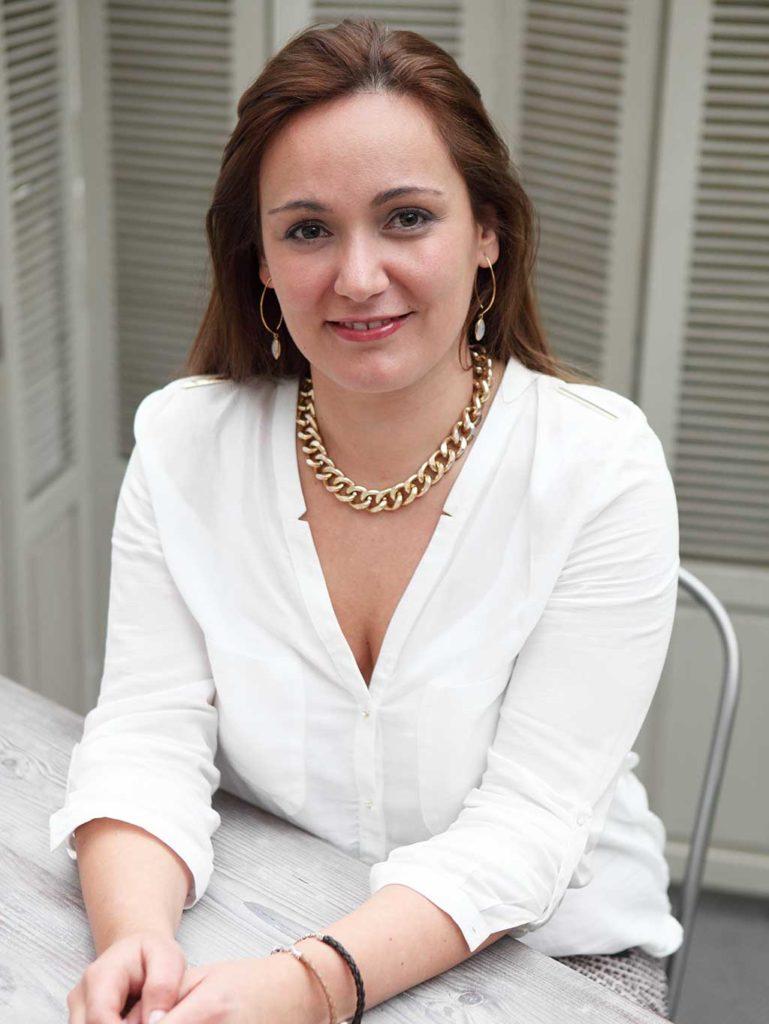 katia Perez profile
