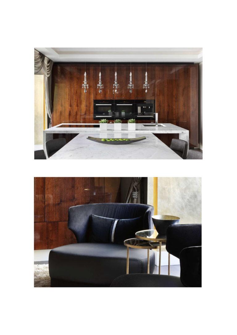 2. The Art of Bespoke - Firtzovia Apartment-2