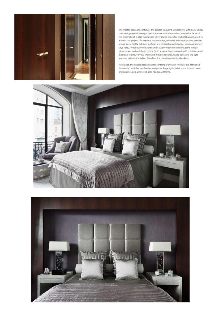 2. The Art of Bespoke - Firtzovia Apartment-3