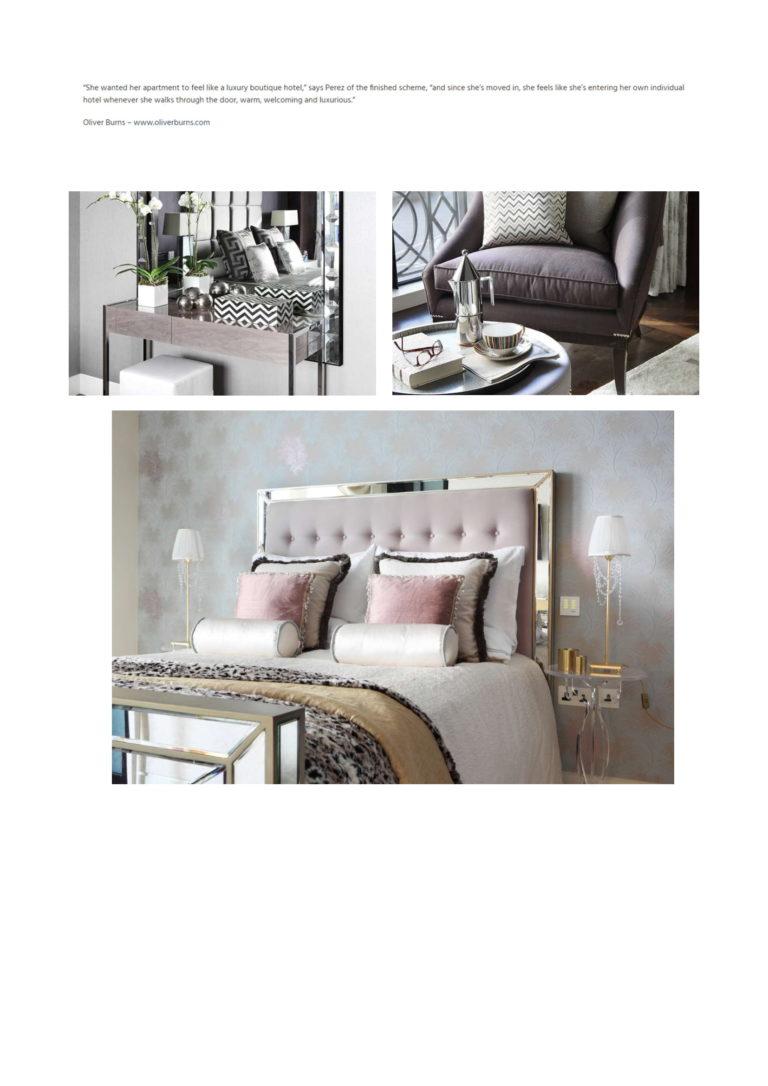 2. The Art of Bespoke - Firtzovia Apartment-4